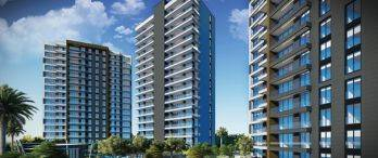 Seyhan Park Residence Projesinde 536 Bin TL'ye 3+1