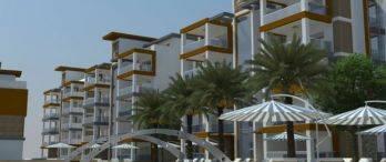 Kule Park Residence Projesi Haziran 2015'te Teslim