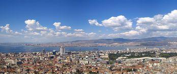 İzmir'de Gayrimenkul Talebi Artıyor