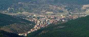 Ankara Kızılcahamam Belediyesi'nden Satılık Arsalar