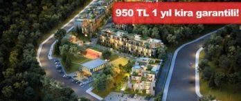 Erkanlı Univa Student Residence 96 Bin 250 TL'den Satışa Çıktı!