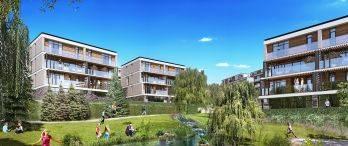 Eston Şehir Mahallem Projesinde 48 Ay Vade Avantajı