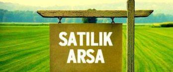 Döşemealtı Belediyesi'nden Satılık 4 Arsa!