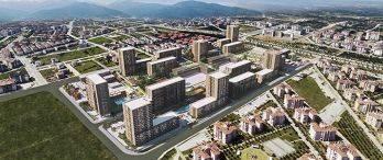 Tarihi kampanyaya Denizli Evora projesi de dahil!