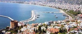 Ruslar Antalya'daki Taşınmazlarını Bir Bir Satıyor!