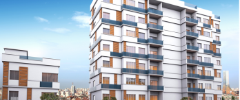 Sample Home Ataşehir 'de 255 bin TL!
