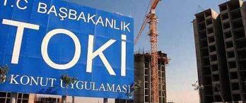 Trabzon Ortahisar Toki İhalesi Bugün