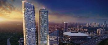 Skyland İstanbul'da Yılbaşı Kampanyası