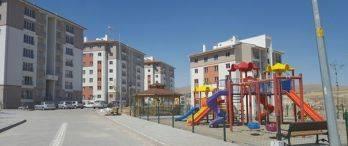 Nevşehir Gülşehir Toki Evleri Kura Sonuçları Tam Listesi