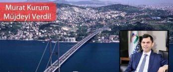 Emlak Konut Anadolu Yakası'nda Yeni Bir Kent Kurmaya Geliyor