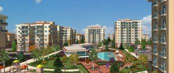 Narin Park'ta 2+1'ler 139 Bin TL