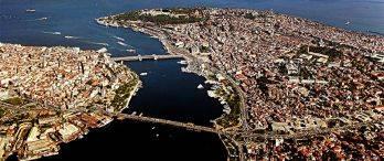 Kentsel Dönüşümde İlk Adım Şehir Planlaması Olmalı