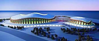 20 Bin Kapasiteli Giresun Stadı İhalesi Bugün