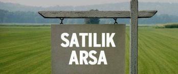 Kızılcahamam Belediyesi'nden 1 Milyon TL'ye Satılık Arsa