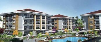 Yeşill Residence Projesi Ekim 2015'te Teslim!