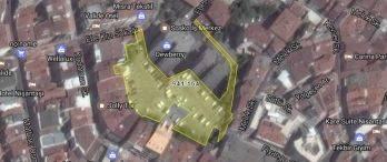Şişli Belediyesi'nden Satılık Otopark