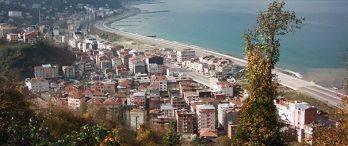 Doğu Karadeniz'de 1178 Binaya Yapı Ruhsatı!