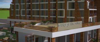 Bahçeşehir Suites Projesinde Ön Talep Toplanıyor