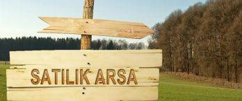 Altındağ Belediyesi'nden Satılık Arsa