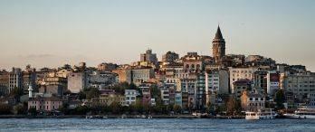 Beyoğlu'nda Emlak Fiyatları 50 Kat Arttı