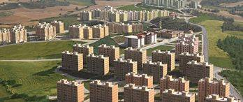 Adana Sarıçam Buruk Toki Evleri Bugün İhaleye Çıkıyor