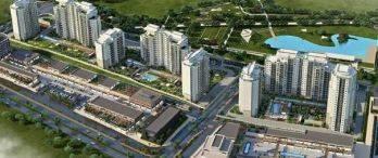 Tual Bahçekent Projesi Mayıs'ta Satışa Çıkıyor