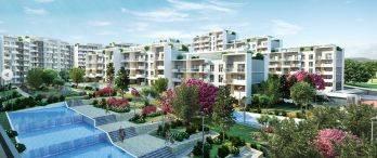 İzmir Triyanda Evleri 170 Bin TL'den Başlayan Fiyatlarla