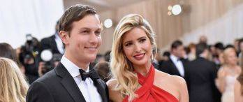 Ivanka Trump'ın 20 Milyon TL'lik Yeni Evi