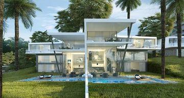 LUX Bodrum Resort & Residences'ta Hemen Teslim!