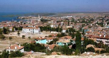 Beyşehir Belediyesi'nden Kat Karşılığı İnşaat