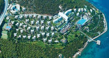 Kervansaray Bodrum Otel İcradan Satışta