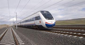 Ankara Sivas Hızlı Tren Projesi İçin Acele Kamulaştırma