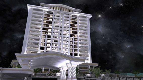 Başak Palace Projesi