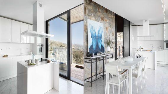 Gümüş Su Villaları Projesi