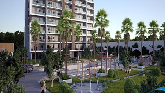 Mavişehir Modern 4 Projesi