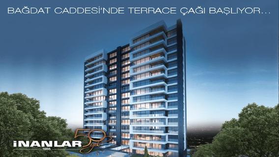 Terrace Cadde 251 Projesi