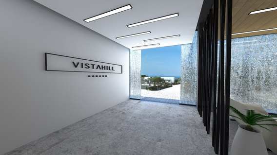 Vistahill Bodrum Projesi