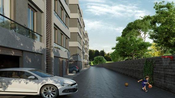 Parkvadi Evleri Projesi