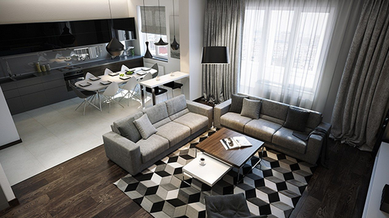 Vadi Marmara Residence