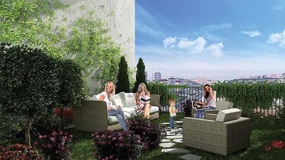 Vadi Marmara Residence Projesi