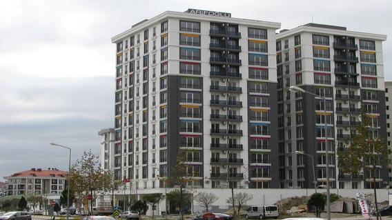 Arifoğlu Residence Projesi