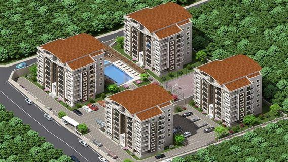 Balat Vizyon Evleri