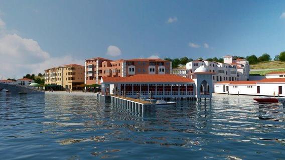 Port Poseidon Projesi