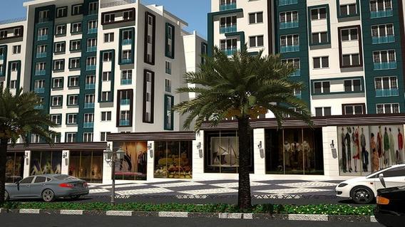Rüya Prestij Residence Projesi