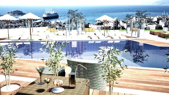 Terrace Ada Projesi
