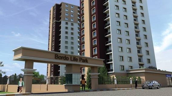 Bordo Life Park Projesi