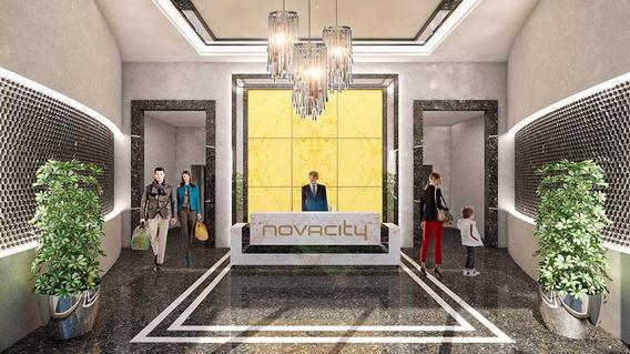 Novacity  Eskişehir Projesi
