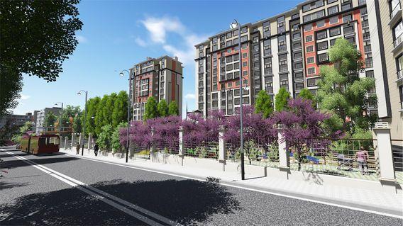 Yeni İstanbul Evleri