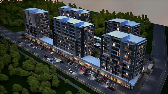 Bakrky City Projesi