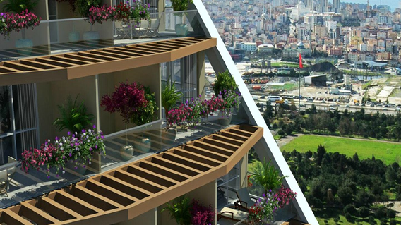 Çukurova Balkon
